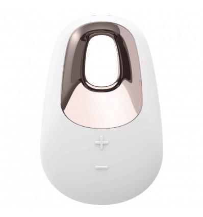 OVO T2 - wibrator łechtaczkowy biały