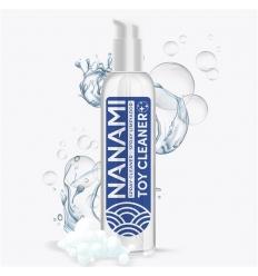 Nanami Toy Cleaner spray czyszczący do gadżetów erotycznych 150ml